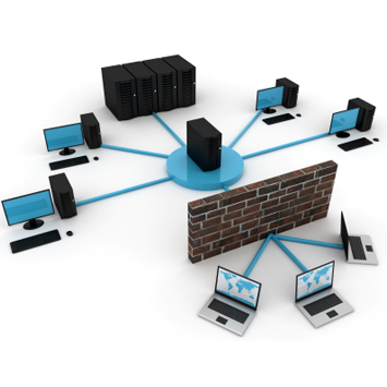 Network Firewall Security
